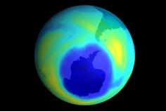 Ozon Tabakasinin Korunmasi Uluslararasi Günü 2019