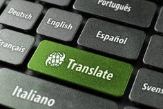 Uluslararasi Çeviri Günü 2019