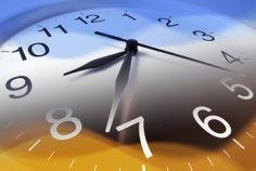 Kış saati uygulaması 2021