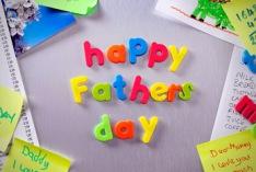 Almanya'da Babalar Günü 2018