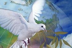 Dünya Barış Günü 2018